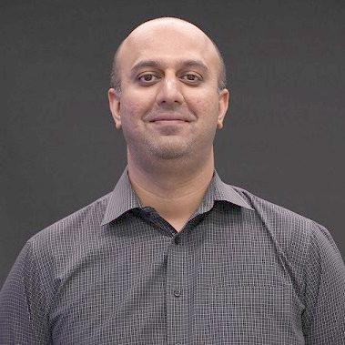 Yaser Sheikh